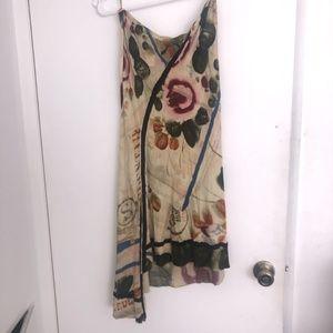Jean-Paul Gaultier Femmes Vintage Skirt Size US 6